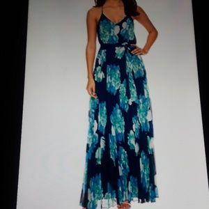 👗Women Floral Maxi Dress